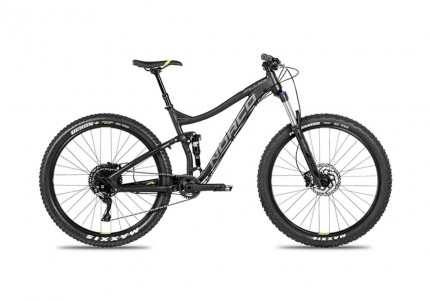 Ninety One Viper 27.5T Bicycle