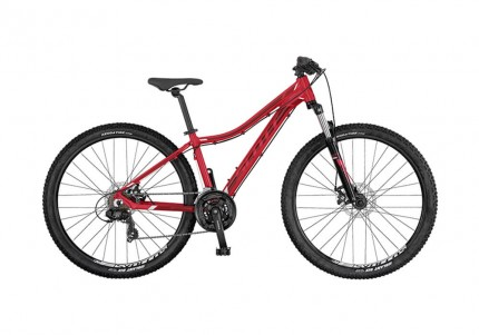 Urban Terrain UT2000 MTB 27.5 T Mountain Cycle