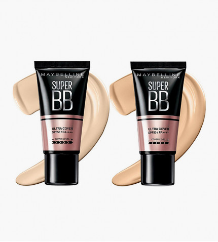 Daily Protection BB Cream