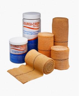 Mediwrap Crepe Bandage