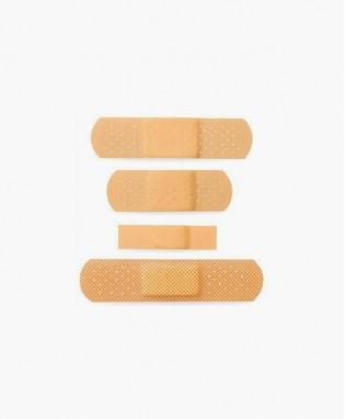 Skin Cotton Bandage