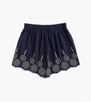 Women Solid Simple Skirts
