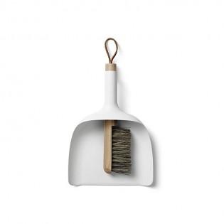 Designer Plastic Galley With Brush