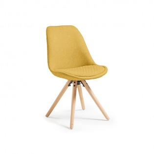 Wooden Designer Living Room Chair