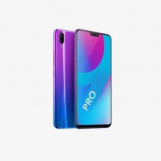 smartphone 16GB Blue