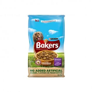 Natural Dog Breeds Food