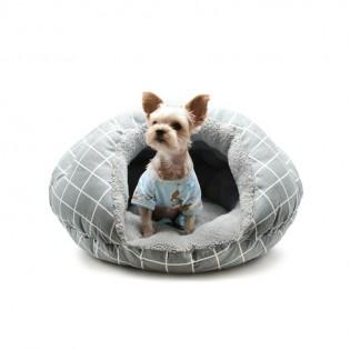 Bean Bag Warm Pet Bed