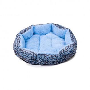 Washable Bolster Dog Beds